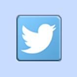Twitter Glow