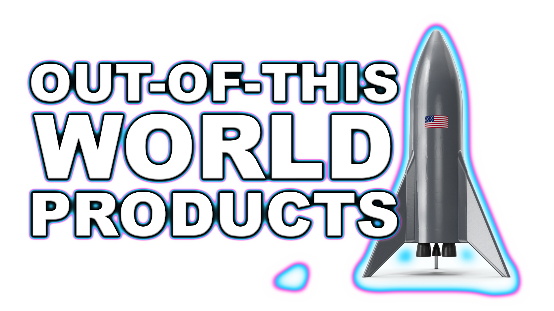 Branded products at skyshot digital design, website, online marketing, web content, print design, business 5