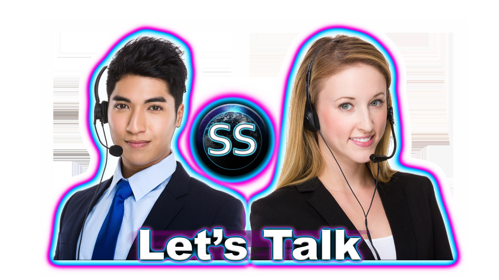 Let's talk with digital designers at skyshot digital design, website, online marketing, web content, print design, business 2