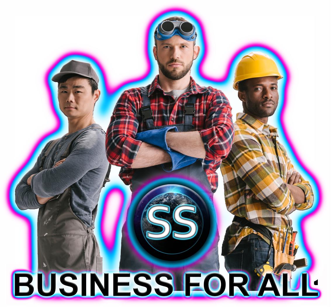 busineSS with skyshot digital design, website, online marketing, web content, print design, business 6.3