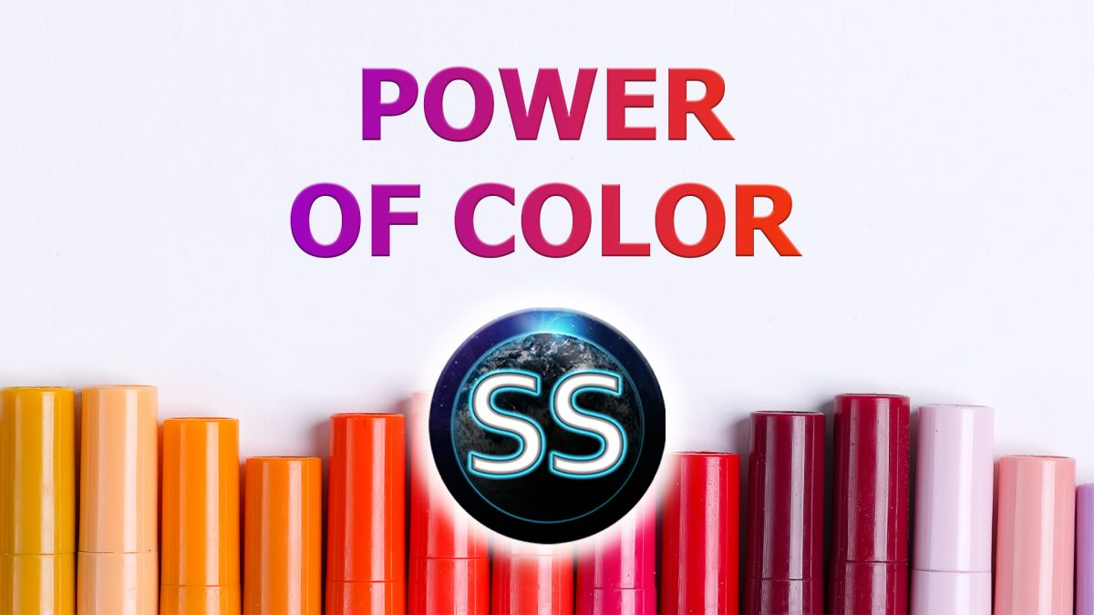 power of color with skyshot digital design, website, online marketing, web content, print design, business 5